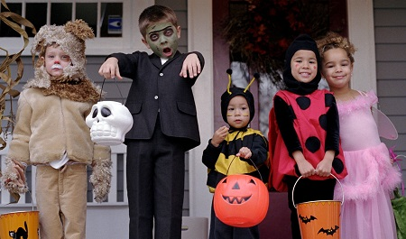 Recetas Halloween Querolets 2
