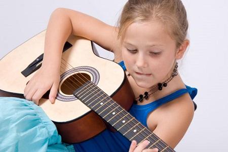 Instrumentos musicales para niños Querolets blog 5