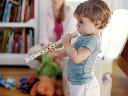 Instrumentos musicales para niños Querolets blog 8