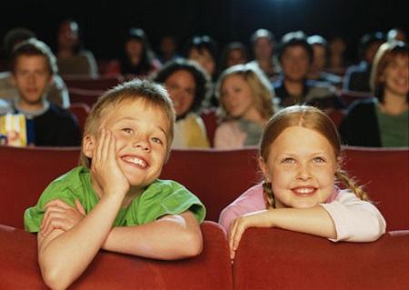 películas para ver con niños estrenos Querolets 2