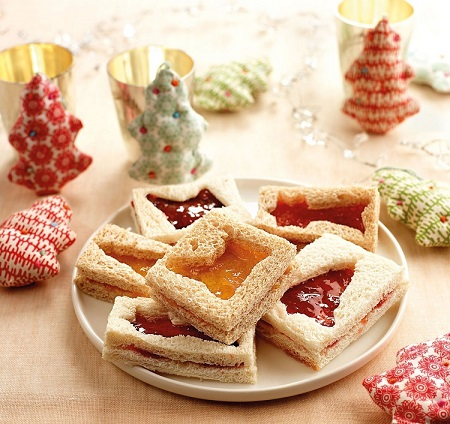 Postres navide os para ni os el blog de querolets - Cocina facil para ninos ...