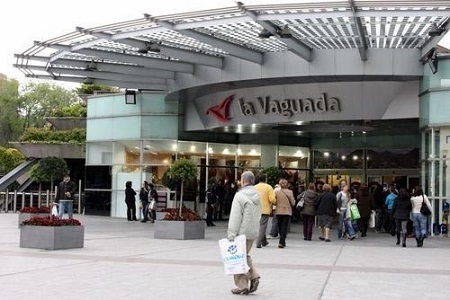 La Vaguada talleres Infantiles Tienda Querolets