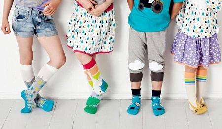 Consejos para cuidar los pies del niño también en invierno Querolets 5