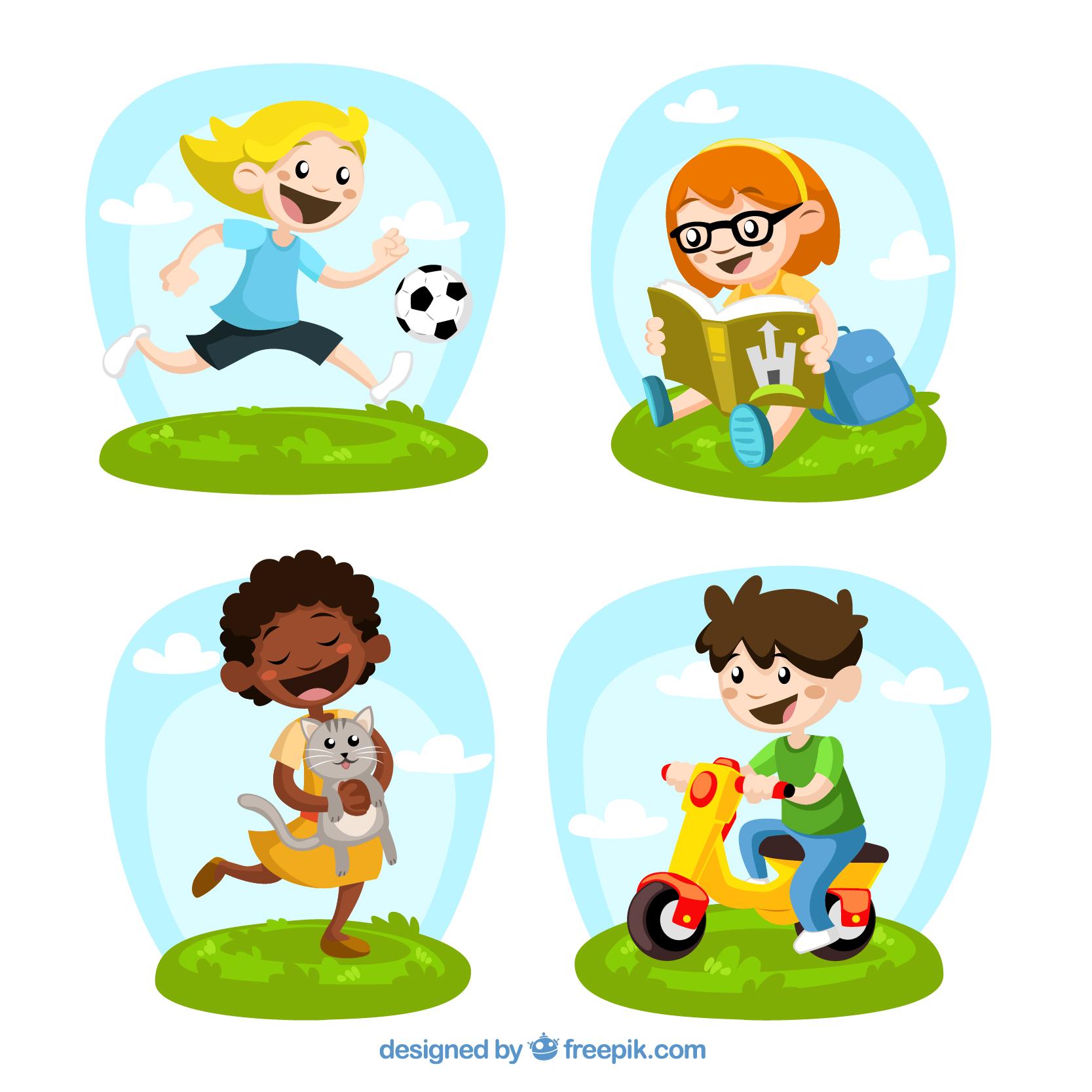 Para Niños Populares Y De Blog El Querolets Juegos Tradicionales XOPuTZik