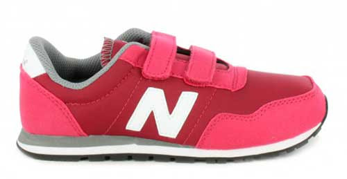 Zapatillas deporte New Balance niña