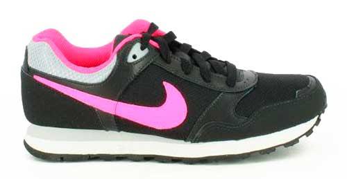 Zapatillas deporte Nike niña