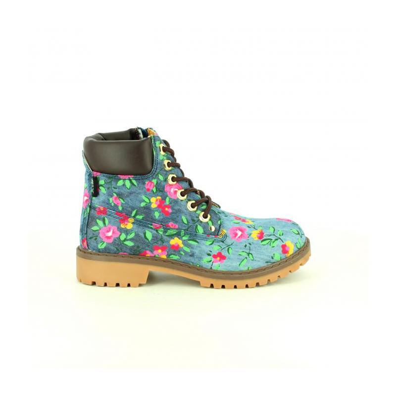 Zapatos rosas Xti infantiles csK82
