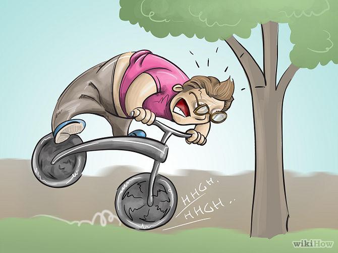 frenos de la bici