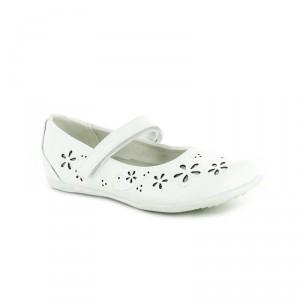 zapatos de comunion clasicos - querolets
