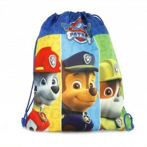 mochila cuerdas patrulla canina - querolets