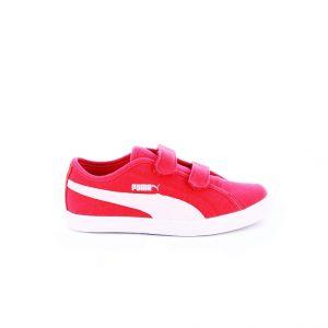 zapatillas deporte puma niña color rosa - querolets