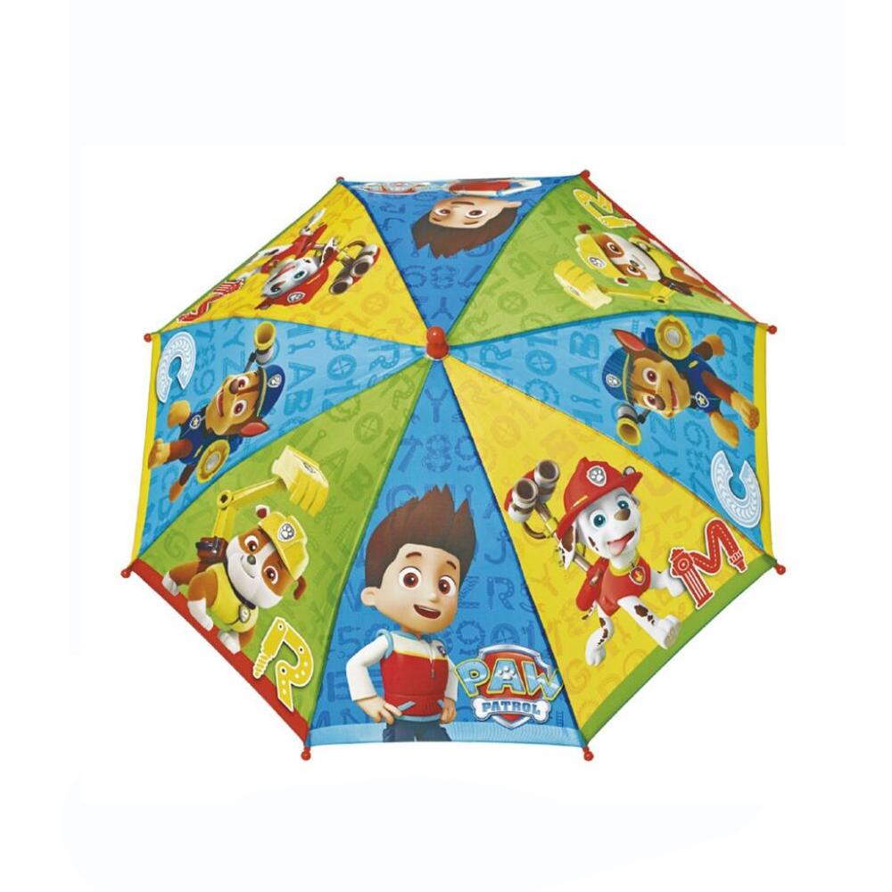 paraguas patrulla canina querolets online