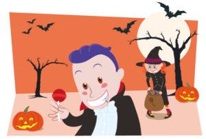 halloween con querolets