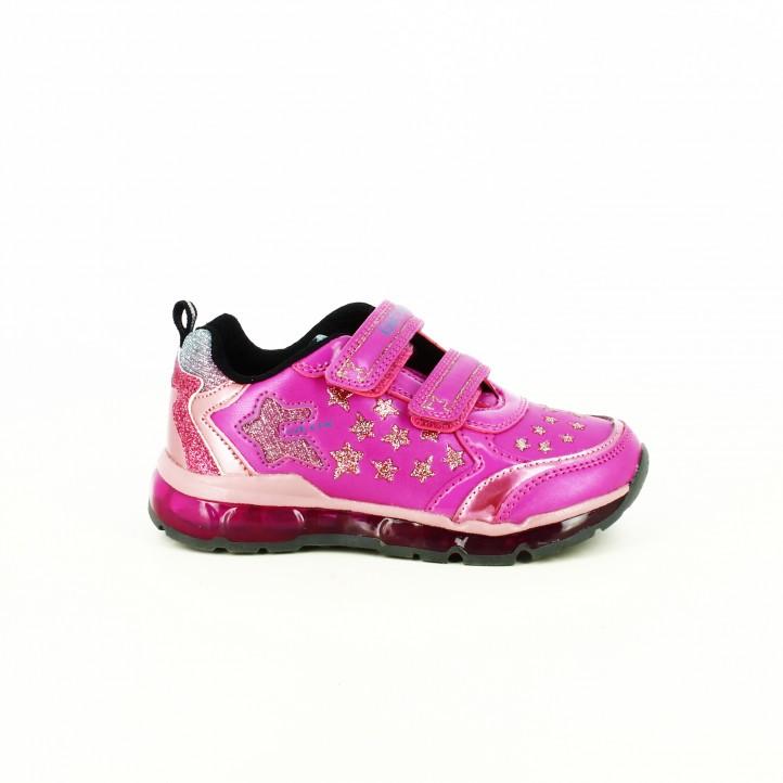 zapatillas-deporte-geox-rosas-con-estrellas-y-luces