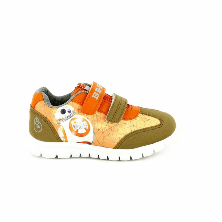 zapatillas deporte artesania cerda star wars bb 8