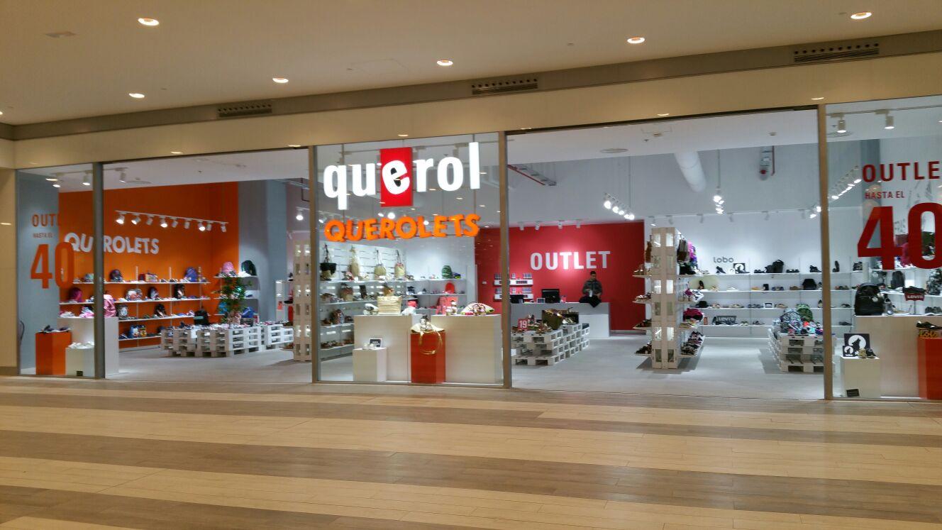Tienda Querolets en CC Sambil