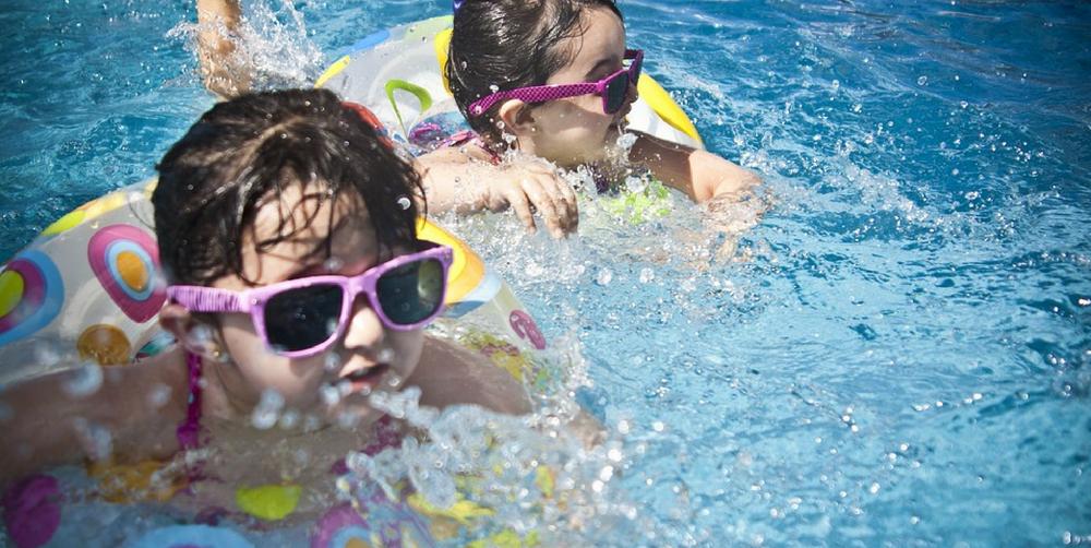 Campamentos de verano para niños 1