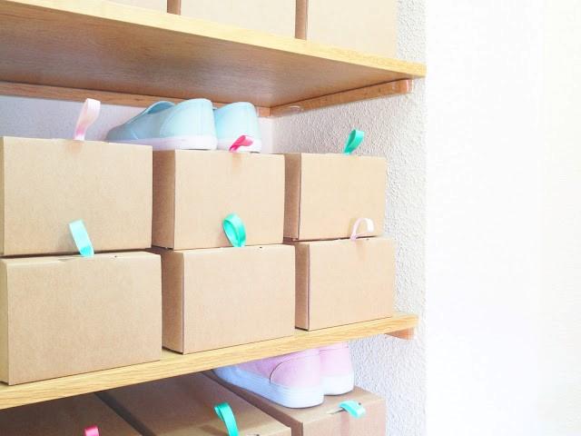 organizador de zapatos 4