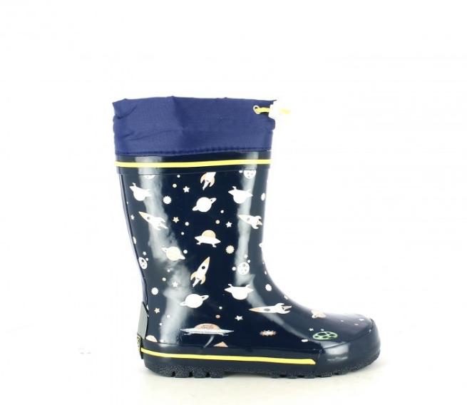 botas de agua 1
