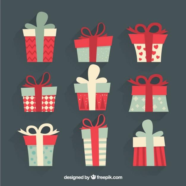 regalos de navidades