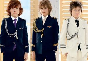 vestido comunión niño mariner almirante