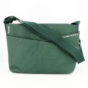 bolso slang barcelona verde - querol
