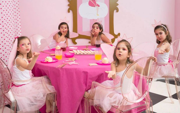 hotel de princesas