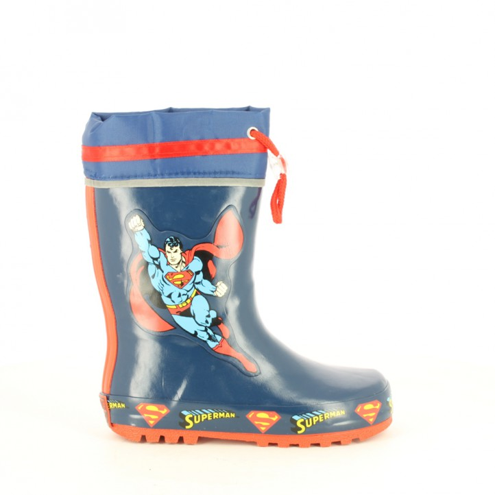 botas-agua-gioseppo-de-superman