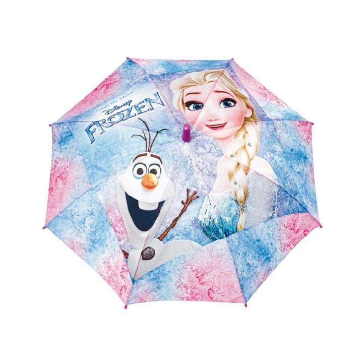 complementos-perletti-paraguas-frozen
