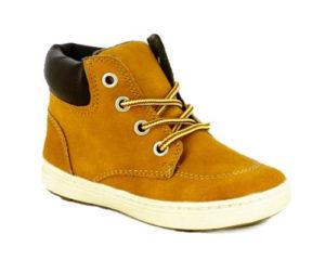 botines montaña querolets / Halloween con zapatos de Querolets