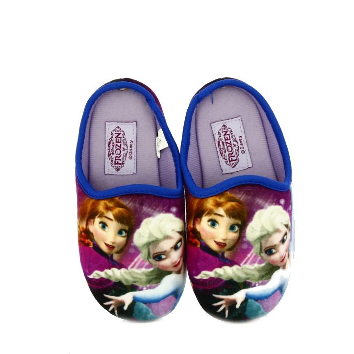 zapatillas-casa-artesania-cerda-frozen-disney