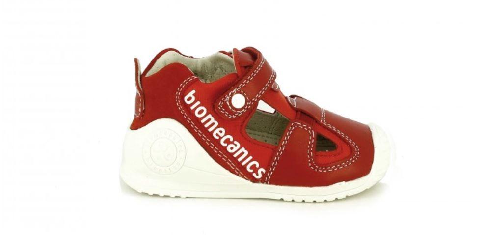 bajo precio 6d773 4c7ca Biomecanics - Los mejores zapatos para bebés   BLOG QUEROLETS