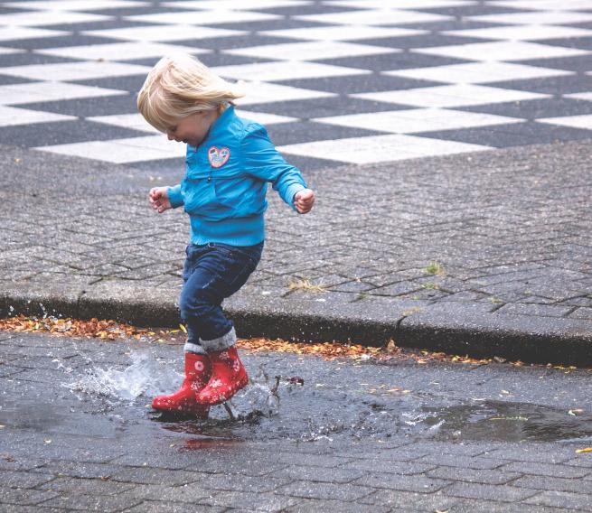 botas de agua 3