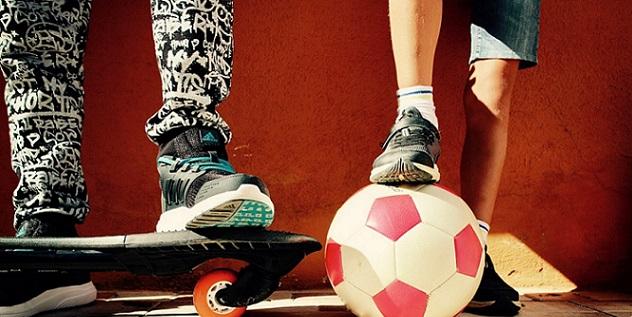 como elegir zapatillas deportivas